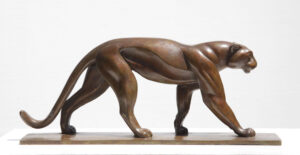 Amur Leopard by Martin Hayward-Harris