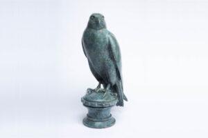Peregrine Falcon Monumental 2020