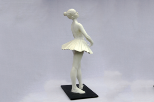 Little Dancer (Maquette)